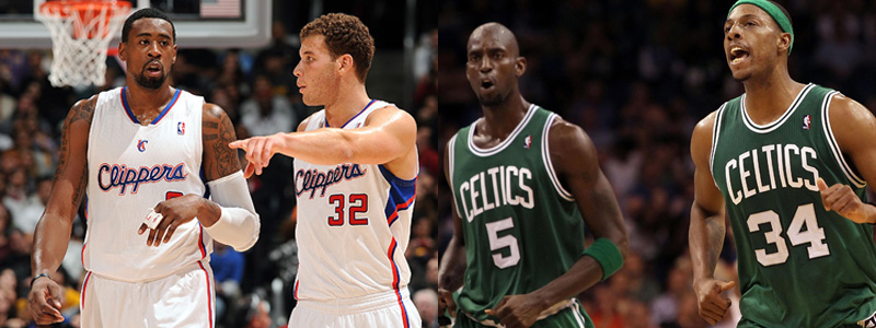 Clippers-Celtics